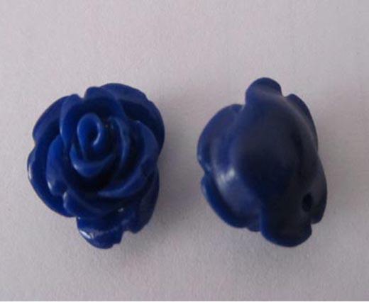 Rose Flower - 40mm