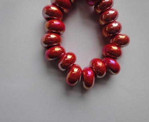 Big Hole Ceramic Beads