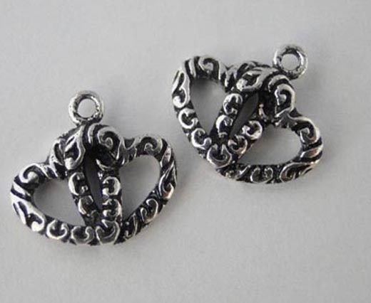 Charms - Small Sizes
