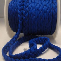 Fabric Braided Cords