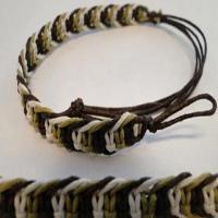 Fancy Cord Bracelet