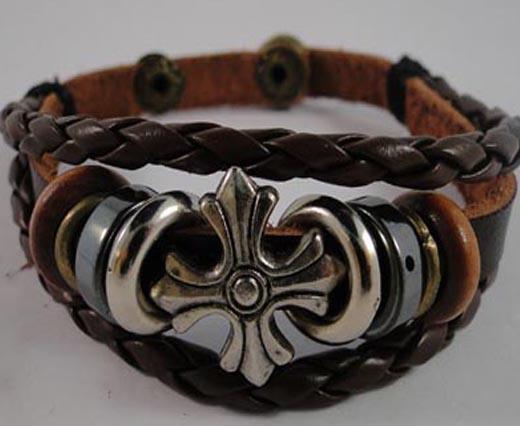 Finished Bracelets - Non Steel