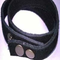 Full Real Leather bracelets