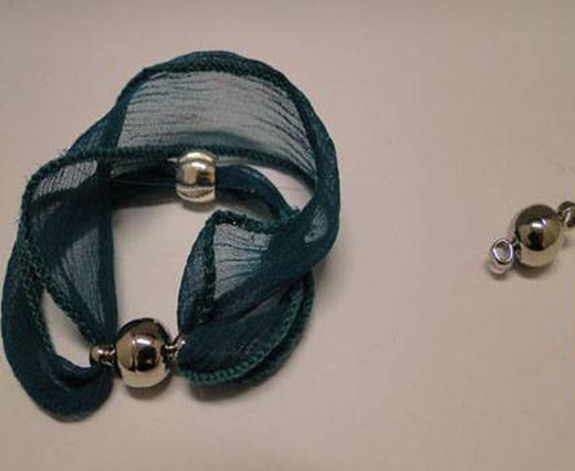 Magnetic Locks with Hooks for Jewellery