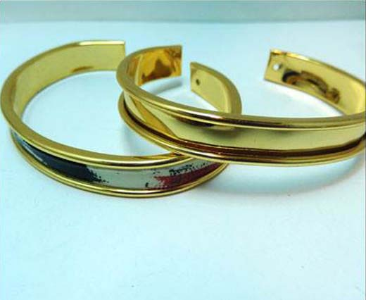 Metal Frames in Gold Colour
