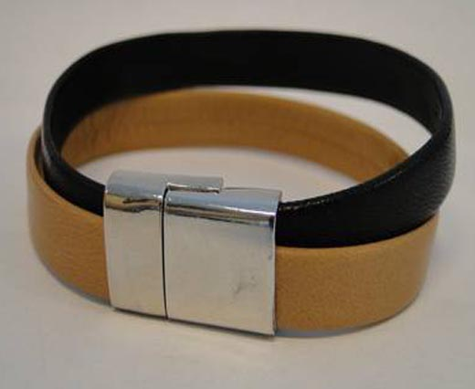 Non Steel Bracelets