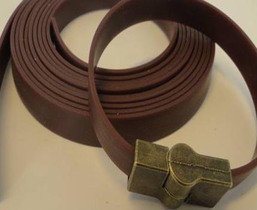 PVC Bands -Flat