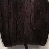 Real Suede Cords - 5mm