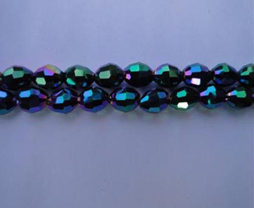 Rice Glass Beads