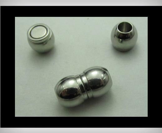 Stainless Steel Magnetic Lock -MGST-09-6mm