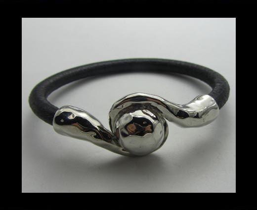 Ready leather bracelets SUN-BO508