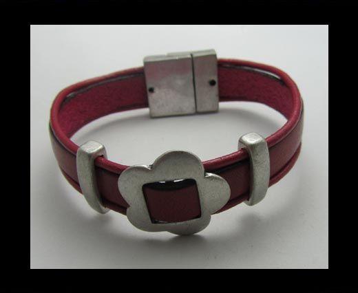 Ready leather bracelets SUN-BO515