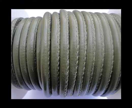 Eco-Nappa 4mm - Army Green