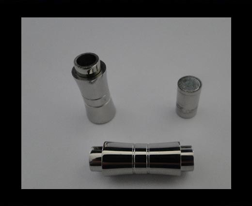 Stainless Steel Magnetic Lock -MGST-28-5mm