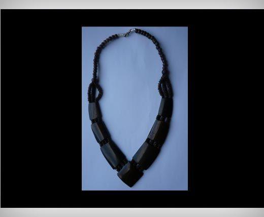 Bone Necklace BN29