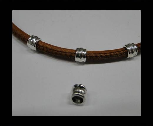 CA-3794-Zamac parts for leather