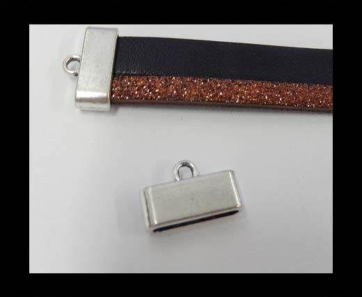 CA-3836-15*3mm-Anti-Silver