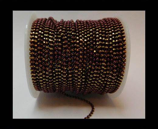 Chain Style 1 - Purple