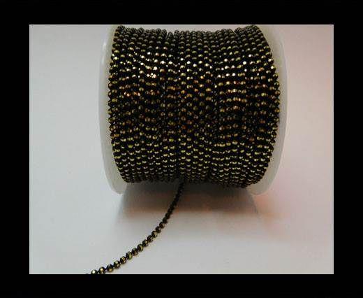 Chain Style 1 - Black
