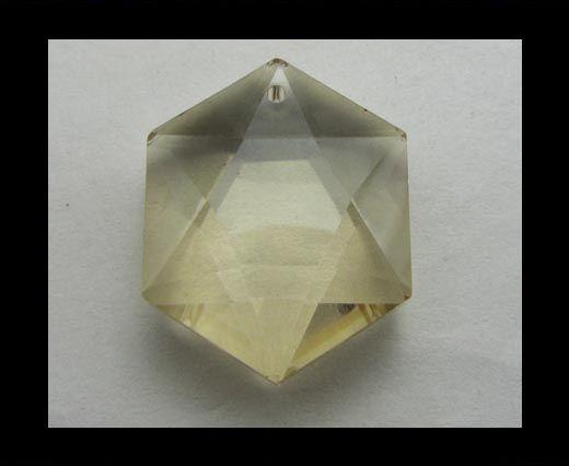 Glass Crystal Beads KL-27