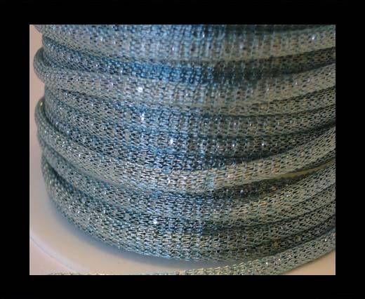 Mesh-Chain-V277 29-ARG-Light Blue