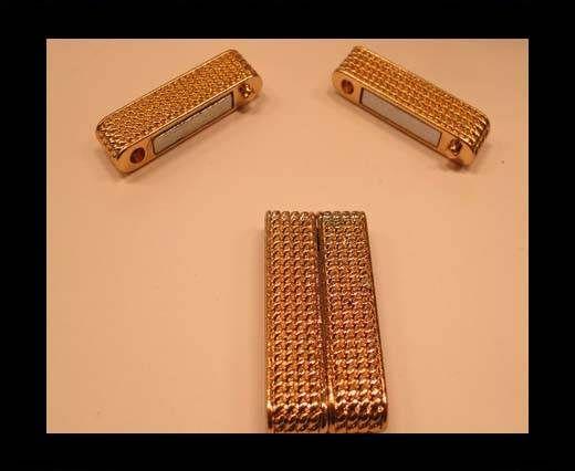 MGL-150-30*4,5mm-gold