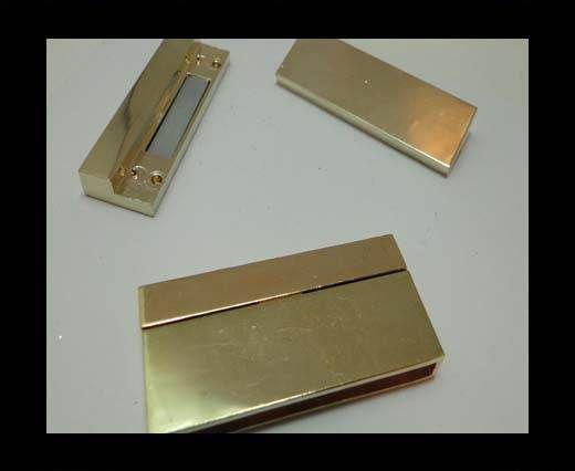 MGL-215-47*4mm-gold