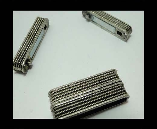 MGL-250-35*4mm-Antique silver