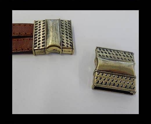 MGL-382-20*3mm-Anti Gold