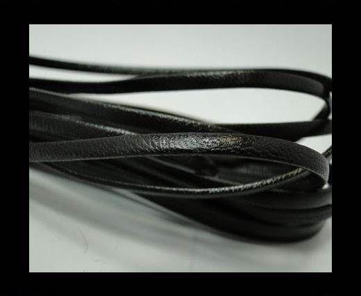 Nappa Leather Flat -3mm-Black