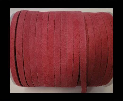 Suede Cords-4mm-SE-CS-09-Pink