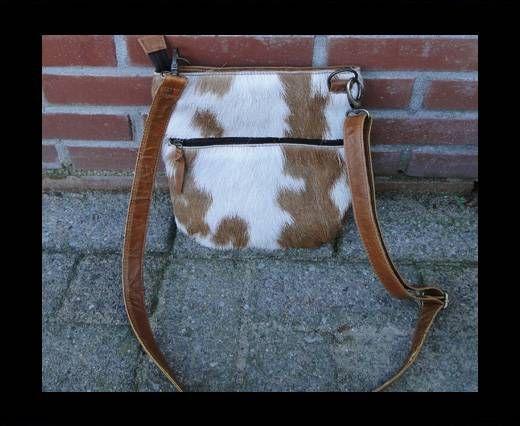 Vintage Leather Venus Series-SUN-20520-Tan Crumble