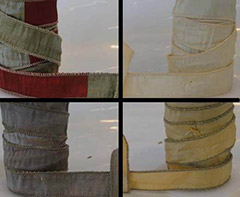 Buy Silk Cords and Ribbons Designer Style  at wholesale prices