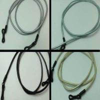 Buy Leather Cord Leather Accessories  Leather Cords Glass Hangers  at wholesale prices