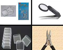Buy Jewelry Making Supplies Beading Tools  at wholesale prices