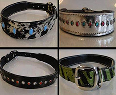 Buy Leather Cord Leather Accessories  Dog Collars in Leather at wholesale prices