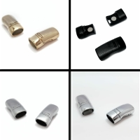Buy Clasps Magnetic Clasps  Stainless Steel Magnetic Clasps Clasp for Regaliz  at wholesale prices