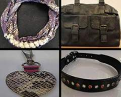 Buy Jewelry Making Supplies Leather Belts and Shawls  at wholesale prices