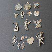 Buy Stainless Steel Pendants and Charms  at wholesale prices