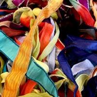hochwertie Seidenbänder