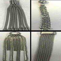 Buy Stainless Steel Tassels  at wholesale prices