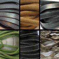 Buy  Wholesale Nappa Leather Cords Manufacturing at wholesale prices - Sun Enterprises !