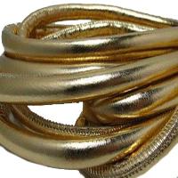 Buy Lederbänder Rund gesäumt 10mm  at wholesale prices