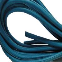 Buy Lederbänder Rund gesäumt 8mm  at wholesale prices