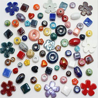 Buy Beads -- All Styles Perlas de cerámica  at wholesale prices