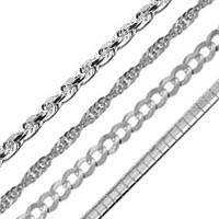 Buy Edelstahl Ketten Steel chains --- ready chains  at wholesale prices