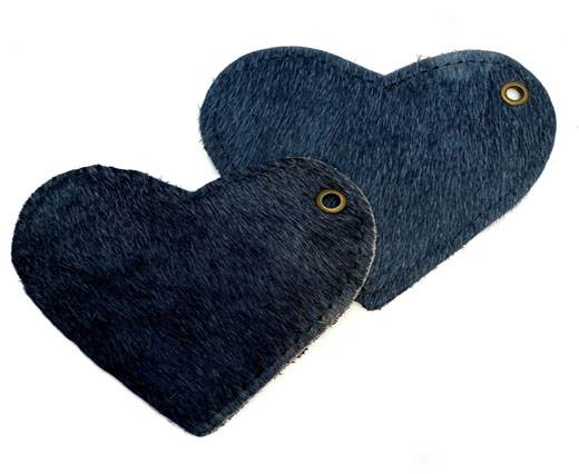 Buy Leather Accessories  Leather Embellishments Heart Shapes   at wholesale prices