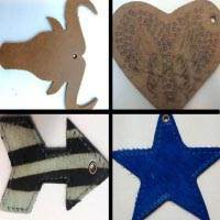 Buy Leather Cord Leather Shapes  and Accessories  at wholesale prices