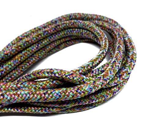 Buy Material para ensartar cuentas y cordones sintéticos Cuerda de paracaídista ParaCord 4mm  at wholesale prices