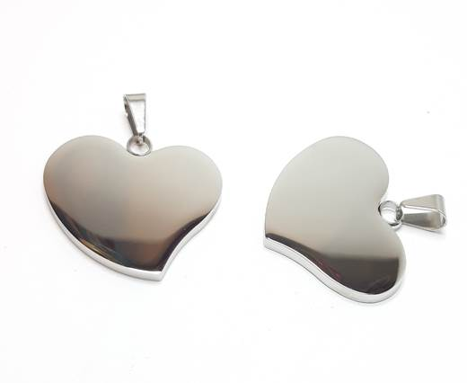 Buy Stainless Steel Pendants and Charms Pendants -  Plain Style  at wholesale prices